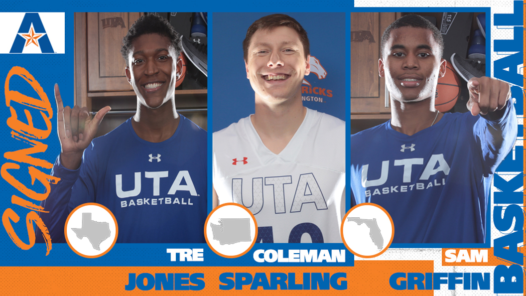 Ogden Secures First Signing Class With Three High-Quality