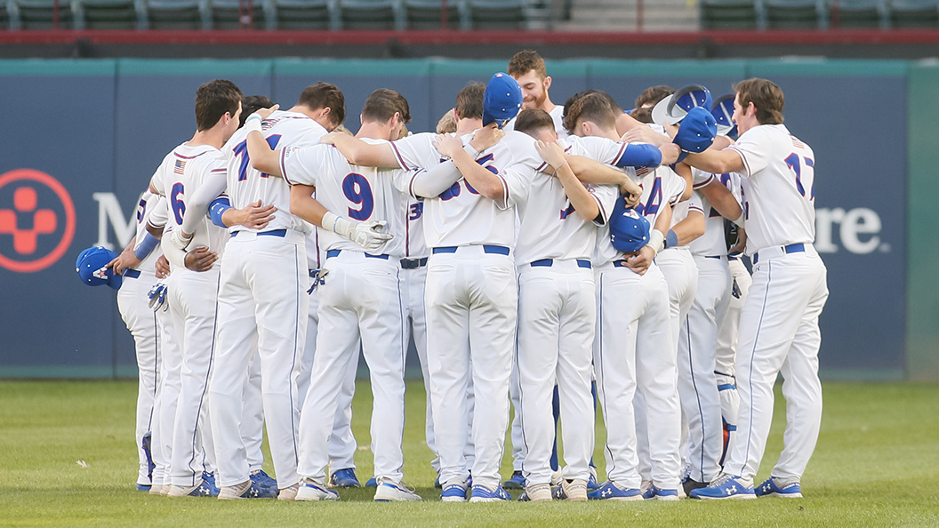 Baseball Heads To ATL For 3-Game Set At Georgia State - University ... e48df72a16b8